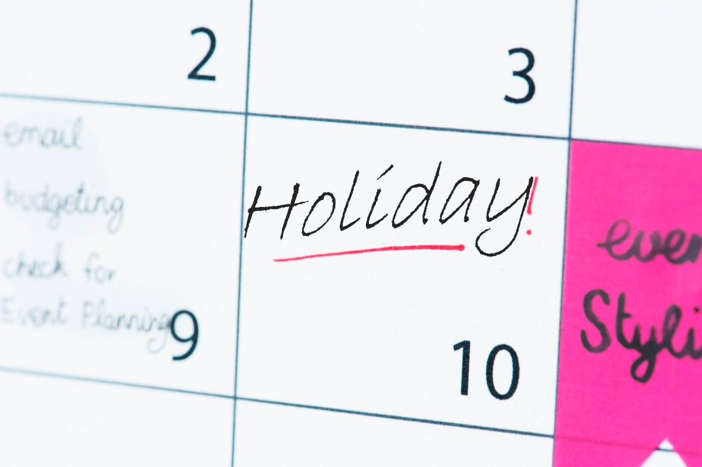 tips liburan dengan anak