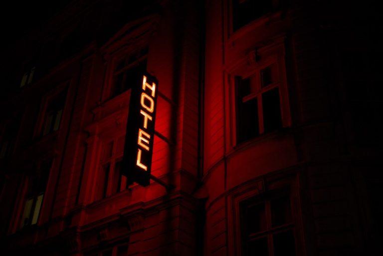 Hotel unik kawasan bali